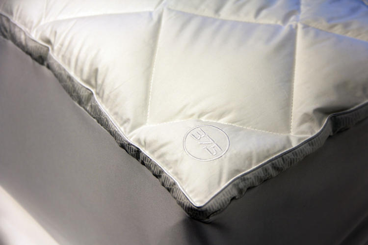 37.5 Partners with Pacific Coast Feather: Performance Bedding Coming to You Soon