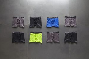 Three Brands to Wear Underneath Men's Athletic Shorts