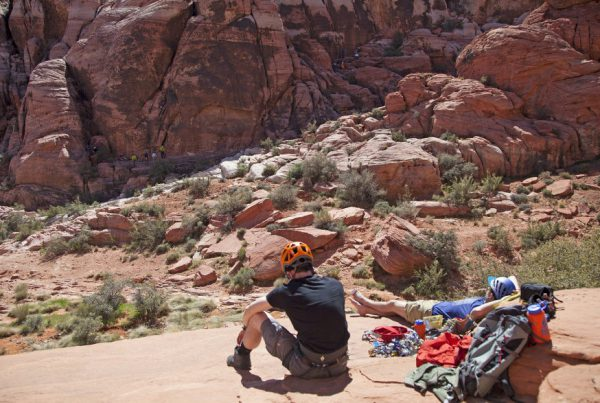 00-20180303-Nevada-Red Rock Canyon- Red Rock Rendezvous Climbers