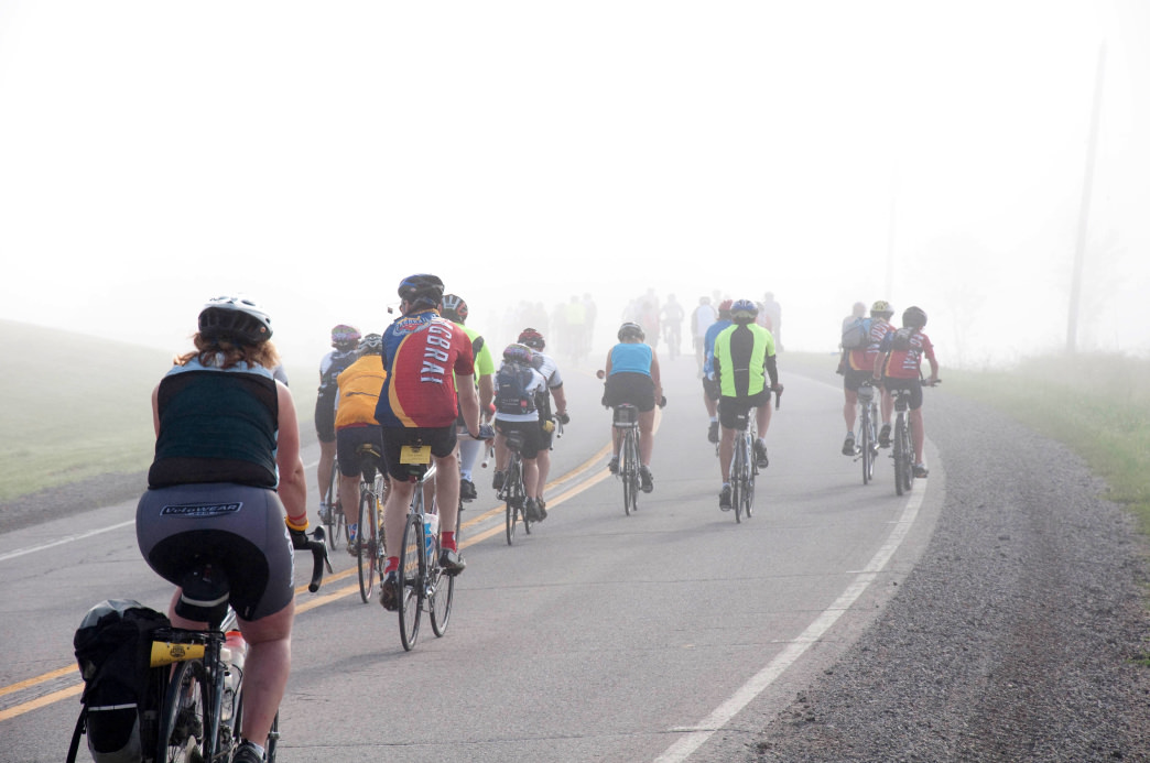 9 Iconic Bike Tours in the United States