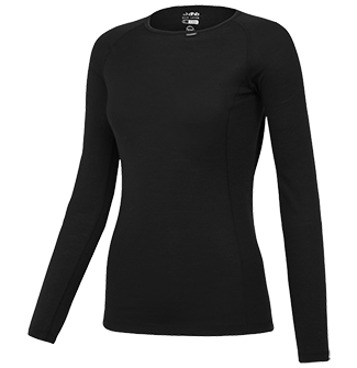 dhb Aeron Women's Merino Base Layer
